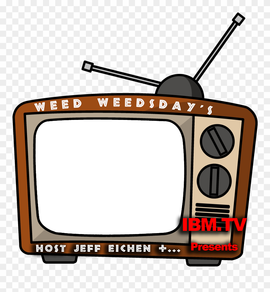 """WEED WEEDSDAYS"" TV"
